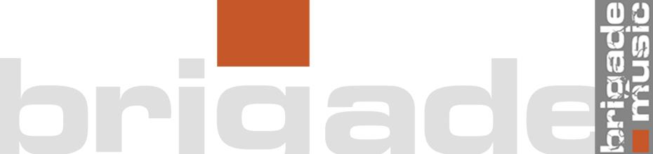 Logo Brigade-music